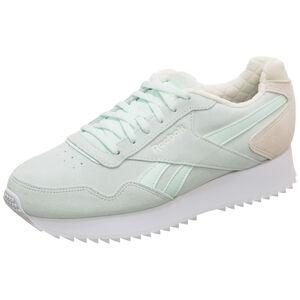 d75db8a325c0d4 Royal Glide Sneaker Damen, hellgrün / weiß, zoom bei OUTFITTER Online.  Reebok