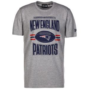 NFL New England Patriots T-Shirt Herren, grau, zoom bei OUTFITTER Online