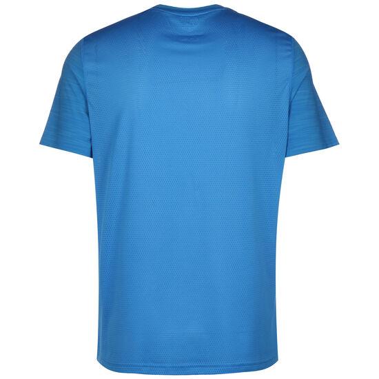 Workout Ready Activchill Graphic Trainingsshirt Herren, blau, zoom bei OUTFITTER Online