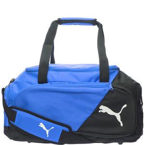 Liga Sporttasche Small, blau / schwarz, zoom bei OUTFITTER Online