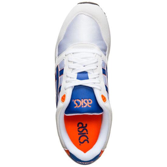 GELSAGA Sneaker Herren, weiß / blau, zoom bei OUTFITTER Online