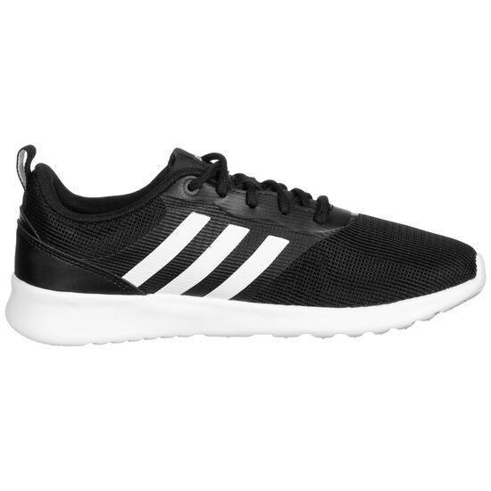 QT Racer 2.0 Sneaker Damen, schwarz / weiß, zoom bei OUTFITTER Online