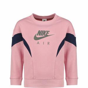Air Sweatshirt Kinder, rosa / dunkelblau, zoom bei OUTFITTER Online