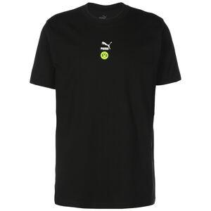 Borussia Dortmund BVB TFS T-Shirt Herren, schwarz / gelb, zoom bei OUTFITTER Online