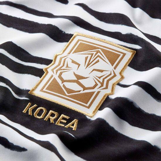 Südkorea Trikot Away Stadium 2020 Herren, weiß / schwarz, zoom bei OUTFITTER Online