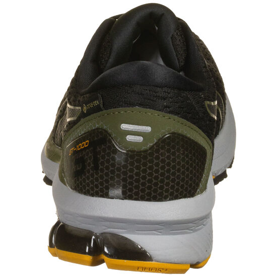 GT-1000 9 G-TX Laufschuh Herren, schwarz / khaki, zoom bei OUTFITTER Online