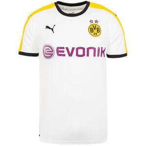Borussia Dortmund Trikot 3rd 2015/2017 Herren, Weiß, zoom bei OUTFITTER Online