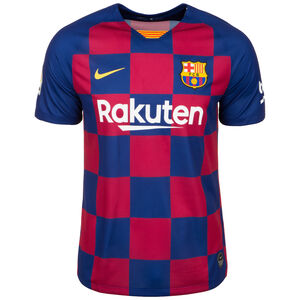 FC Barcelona Trikot Home Stadium 2019/2020 Herren, dunkelblau / rot, zoom bei OUTFITTER Online