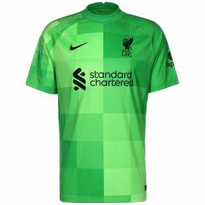 FC Liverpool Torwarttrikot Stadium 2021/2022 Herren, grün / schwarz, zoom bei OUTFITTER Online