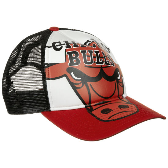 NBA Retro Pack 9Forty AF Chicago Bulls Trucker Cap, , zoom bei OUTFITTER Online
