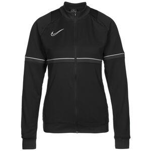 Academy 21 Dry Trainingsjacke Damen, schwarz / anthrazit, zoom bei OUTFITTER Online