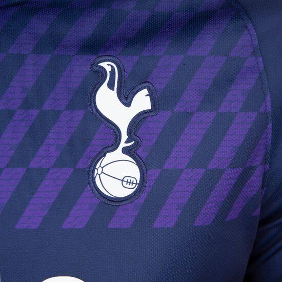 Tottenham Hotspur Trikot Away Stadium 2019/2020 Herren, blau / lila, zoom bei OUTFITTER Online