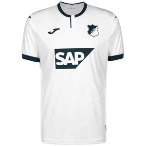 TSG 1899 Hoffenheim Trikot Away 2021/2022 Herren, weiß / dunkelblau, zoom bei OUTFITTER Online