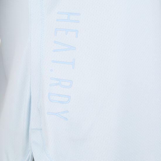 .RDY 3-Streifen Trainingsshirt Damen, hellblau, zoom bei OUTFITTER Online