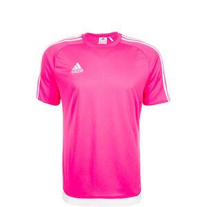 Estro 15 Fußballtrikot Kinder, pink / weiß, zoom bei OUTFITTER Online