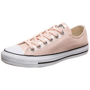 Chuck Taylor All Star OX Sneaker Damen, rosa, zoom bei OUTFITTER Online