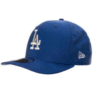 9FIFTY MLB Light Weight Los Angeles Dodgers Cap, Rot, zoom bei OUTFITTER Online