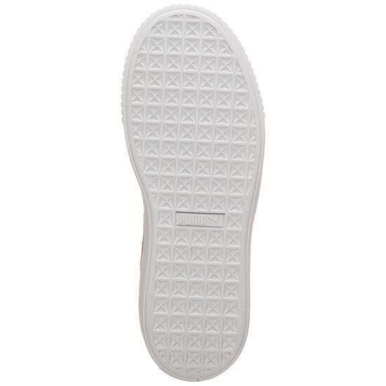 Suede Platform Street 2 Sneaker Damen, Pink, zoom bei OUTFITTER Online
