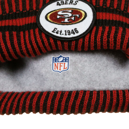 San Francisco 49ers Bommelmütze Herren, , zoom bei OUTFITTER Online