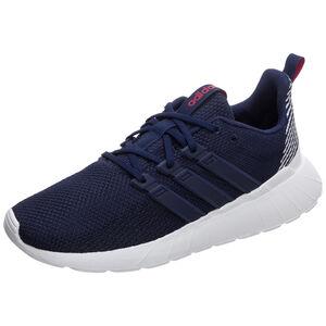 Querstar Flow Sneaker Herren, blau, zoom bei OUTFITTER Online
