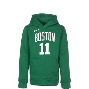 NBA #11 Kyrie Irving Hoodie Kinder, dunkelgrün / weiß, zoom bei OUTFITTER Online