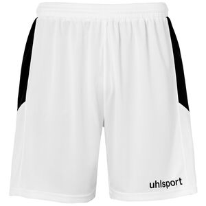 Goal Short Herren, weiß / schwarz, zoom bei OUTFITTER Online