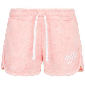 Sportswear Short Damen, rosa / weiß, zoom bei OUTFITTER Online