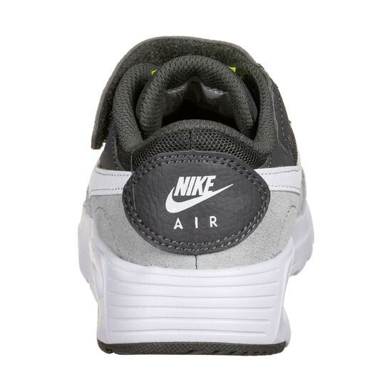 Air Max SC Sneaker Kinder, grau / hellgrau, zoom bei OUTFITTER Online