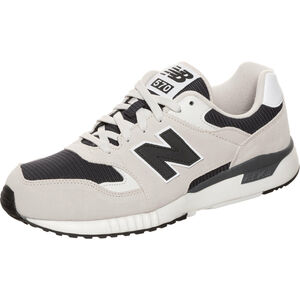 ML570 Sneaker Herren, beige / weiß, zoom bei OUTFITTER Online