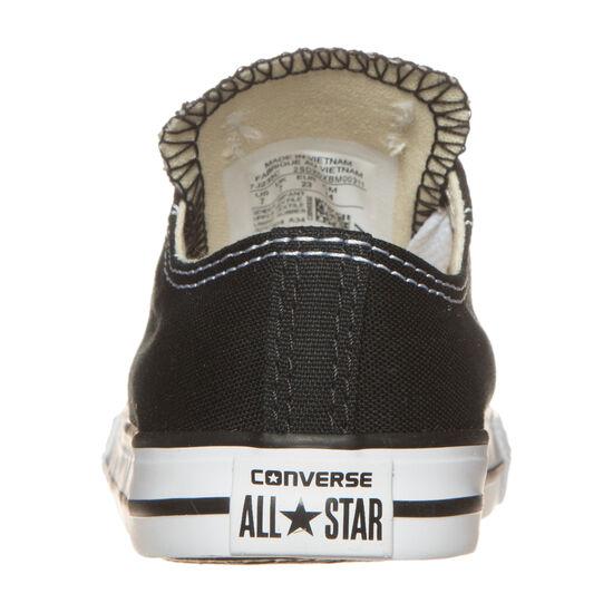 Chuck Taylor All Star OX Sneaker Kleinkinder, Schwarz, zoom bei OUTFITTER Online