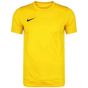 Dry Park VII Fußballtrikot Herren, gelb / schwarz, zoom bei OUTFITTER Online