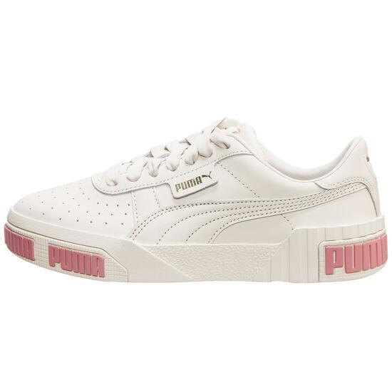 Cali Bold Sneaker Damen, beige / rosa, zoom bei OUTFITTER Online