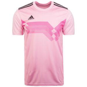 Campeon 19 Fußballtrikot Herren, rosa / schwarz, zoom bei OUTFITTER Online