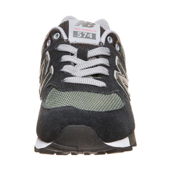 GC574-M Sneaker Kinder, schwarz, zoom bei OUTFITTER Online