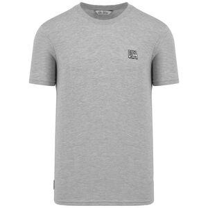 UA T-Shirt Herren, grau, zoom bei OUTFITTER Online