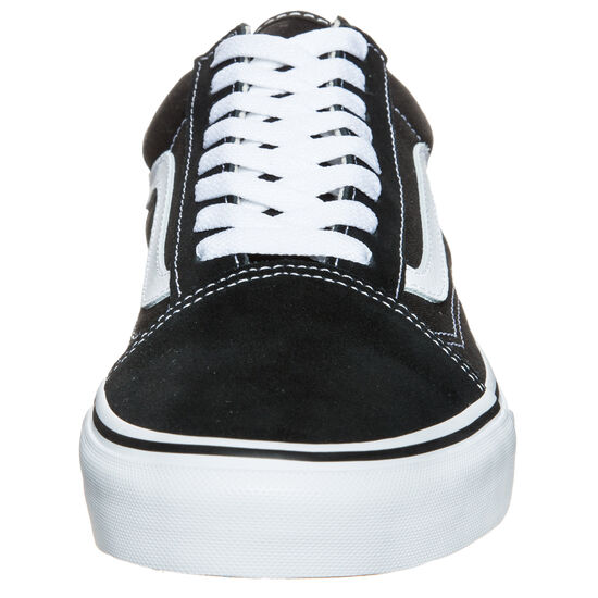 Old Skool Sneaker, Schwarz, zoom bei OUTFITTER Online