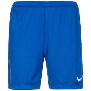 Park II Knit Short Damen, blau / weiß, zoom bei OUTFITTER Online