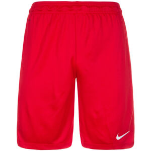 Park II Short Herren, rot / weiß, zoom bei OUTFITTER Online