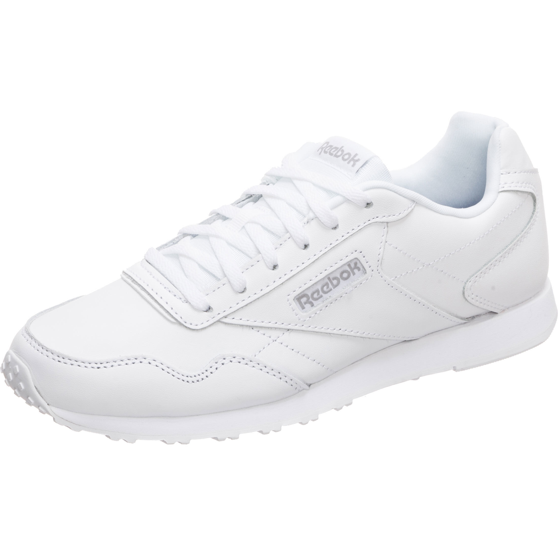 Reebok Royal Glide Sneaker Damen weiß im Online Shop von
