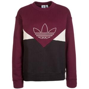 CLRDO Sweatshirt Damen, Rot, zoom bei OUTFITTER Online