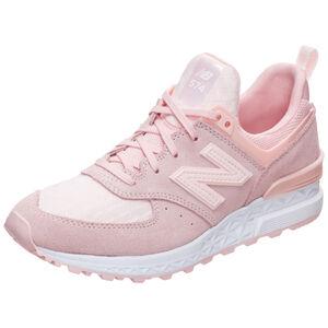 WS574-SNC-B Sneaker Damen, Pink, zoom bei OUTFITTER Online