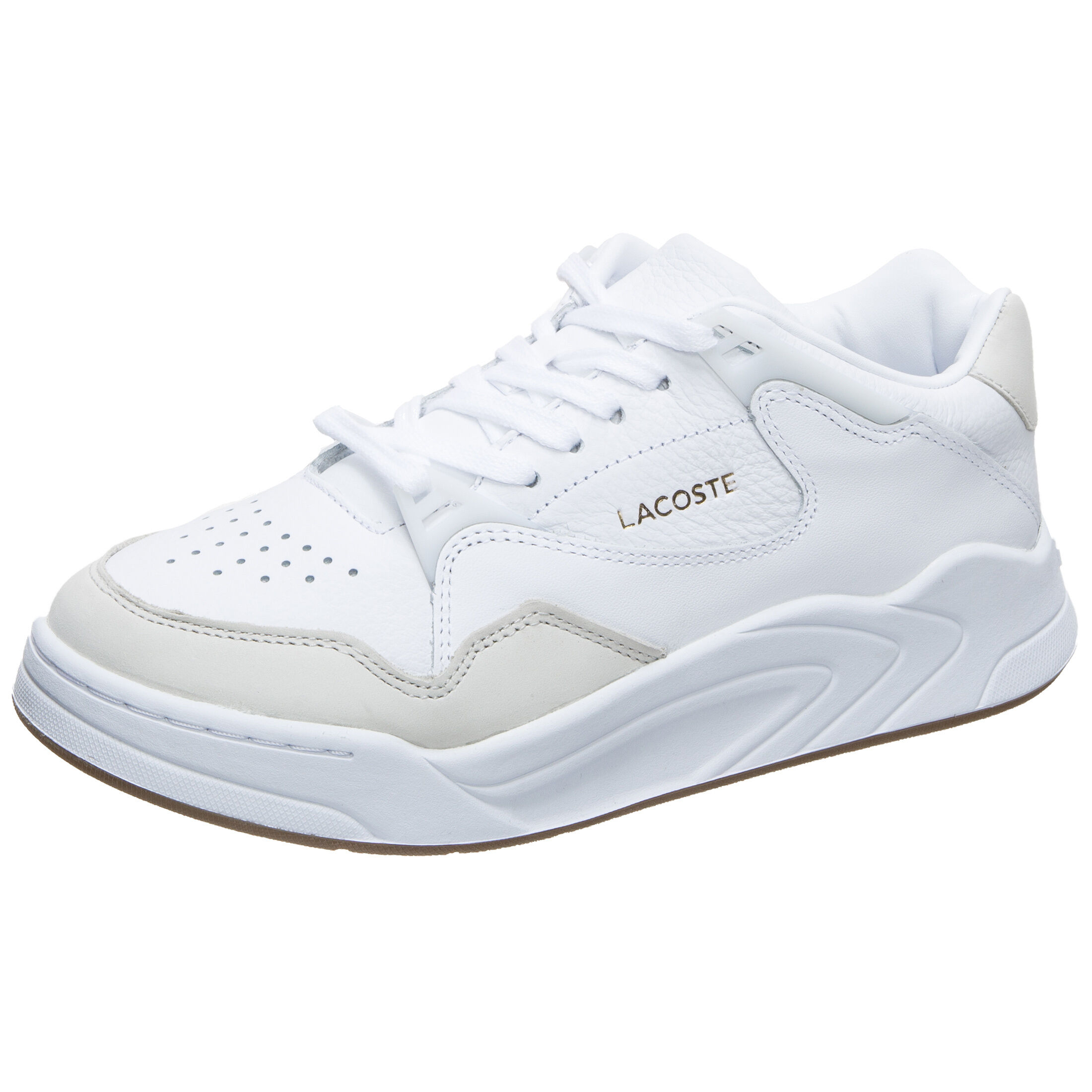 Sneaker Lacoste | Schuhe Frauen bei OUTFITTER