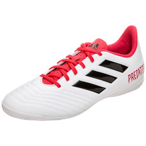 Predator Tango 18.4 Indoor Fußballschuh Herren, Weiß, zoom bei OUTFITTER Online