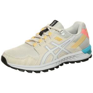 Gel-Citrek Laufschuh Damen, beige / bunt, zoom bei OUTFITTER Online