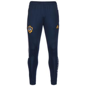LA Galaxy Trainingshose Herren, dunkelblau, zoom bei OUTFITTER Online