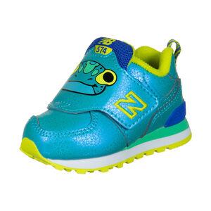 574-C Sneaker Kinder, blau, zoom bei OUTFITTER Online