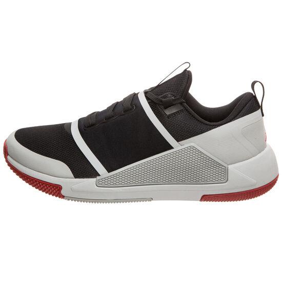 sports shoes 4ea24 0aa47 ... Jordan Trainer Pro 2 Trainingsschuh Herren, schwarz   rot, zoom bei  OUTFITTER Online ...