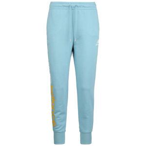 Essentials Icon Jogginghose Damen, dunkelblau / blau, zoom bei OUTFITTER Online