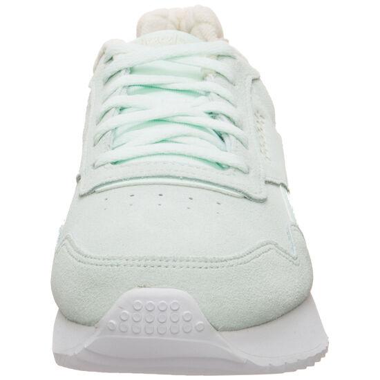 Royal Glide Sneaker Damen, hellgrün / weiß, zoom bei OUTFITTER Online