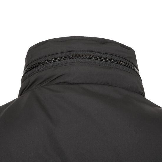 Hidden Hood Pull Over Kapuzenjacke Herren, schwarz, zoom bei OUTFITTER Online